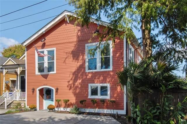 4115 Loyola Avenue, New Orleans, LA 70115 (MLS #2280284) :: Crescent City Living LLC