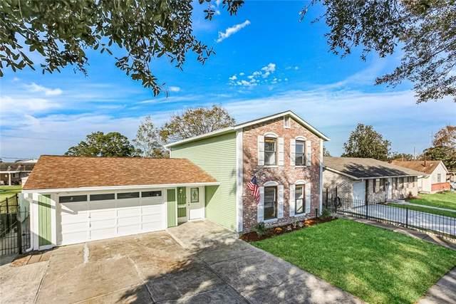 724 Mystic Avenue, Terrytown, LA 70056 (MLS #2280285) :: Turner Real Estate Group
