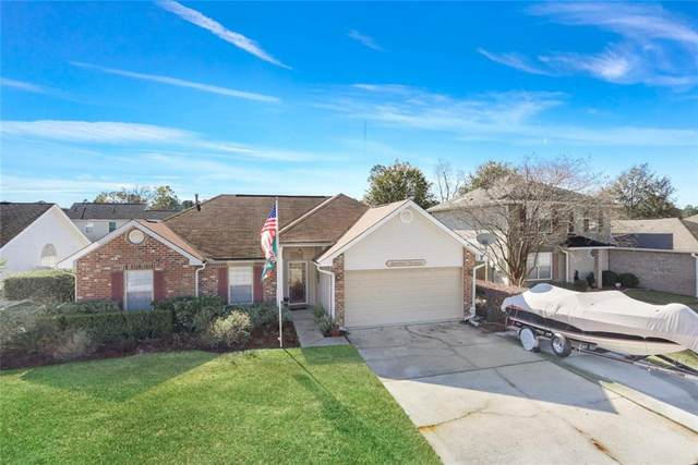 1714 Barrymore Street, Slidell, LA 70461 (MLS #2280288) :: Nola Northshore Real Estate