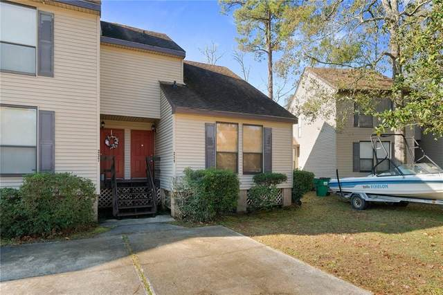239 Plimsol Court #239, Slidell, LA 70458 (MLS #2280303) :: The Sibley Group