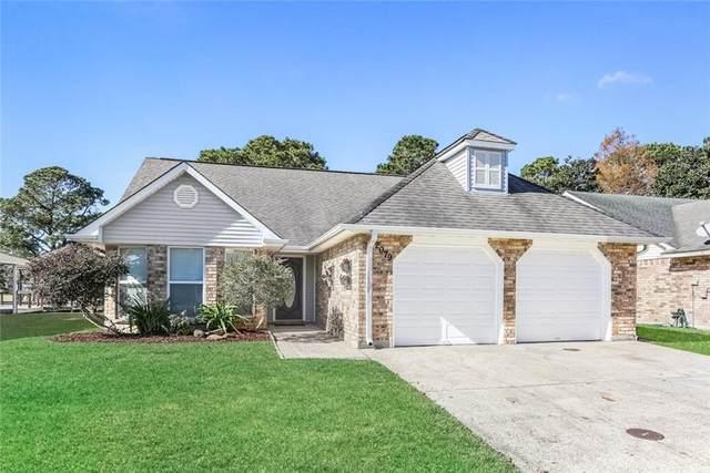2079 Golfview Drive, La Place, LA 70068 (MLS #2280335) :: Nola Northshore Real Estate