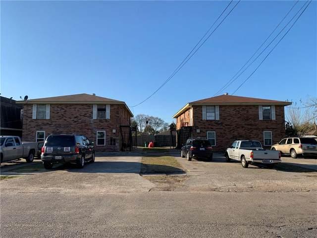 708-712 N Elm Street, Metairie, LA 70003 (MLS #2280383) :: Nola Northshore Real Estate