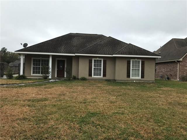 40166 Olde Mill Lane, Ponchatoula, LA 70454 (MLS #2280394) :: Top Agent Realty