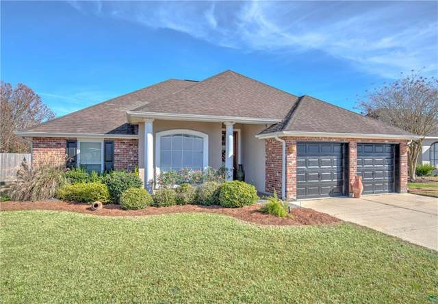 137 Oak Bend Drive, La Place, LA 70068 (MLS #2280405) :: The Sibley Group