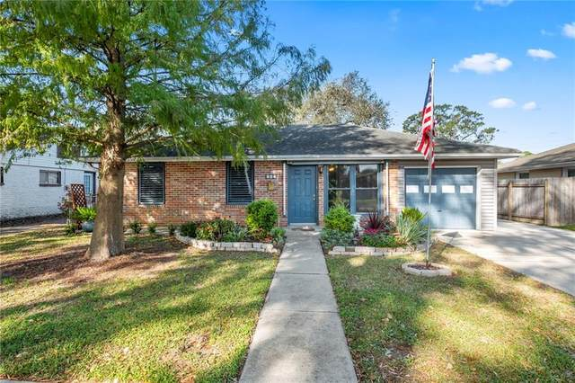 824 N Bengal Road, Metairie, LA 70003 (MLS #2280412) :: Nola Northshore Real Estate
