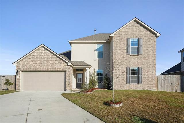 805 Lakeshore Village Drive, Slidell, LA 70461 (MLS #2280438) :: Turner Real Estate Group