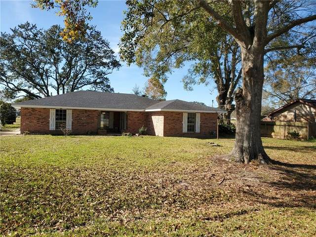 153 Miano Lane, Garyville, LA 70051 (MLS #2280461) :: The Sibley Group