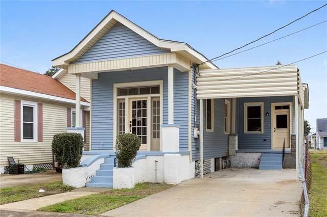 426 8TH Street, Gretna, LA 70053 (MLS #2280463) :: Crescent City Living LLC