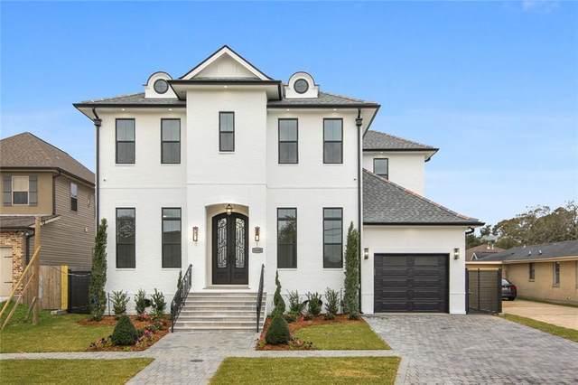 5608 St Bernard Avenue, New Orleans, LA 70122 (MLS #2280466) :: The Sibley Group
