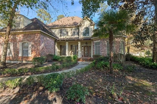 37 Tupelo Trace, Mandeville, LA 70471 (MLS #2280471) :: Nola Northshore Real Estate
