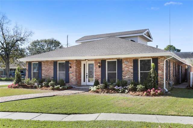 3900 Lemon Street, Metairie, LA 70006 (MLS #2280473) :: The Sibley Group