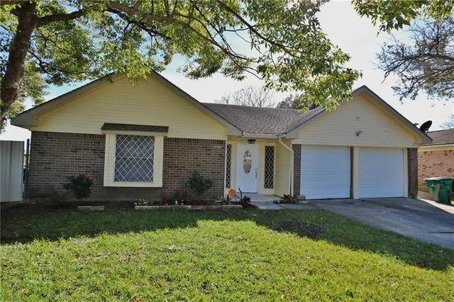 1645 Stall Drive, Harvey, LA 70058 (MLS #2280481) :: Reese & Co. Real Estate