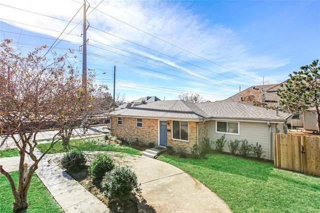 1300 Nursery Place, Metairie, LA 70005 (MLS #2280483) :: Nola Northshore Real Estate