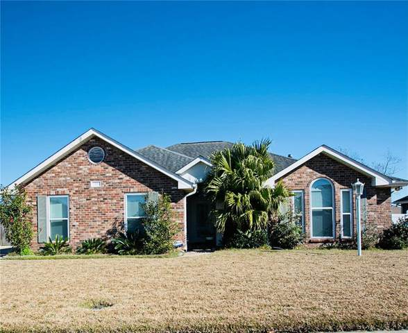 69 Ridgewood Drive, La Place, LA 70068 (MLS #2280493) :: Nola Northshore Real Estate