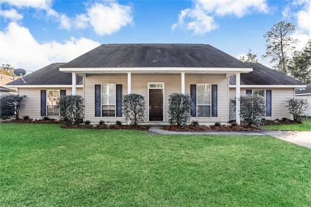1640 Penrose Street, Mandeville, LA 70448 (MLS #2280526) :: Turner Real Estate Group