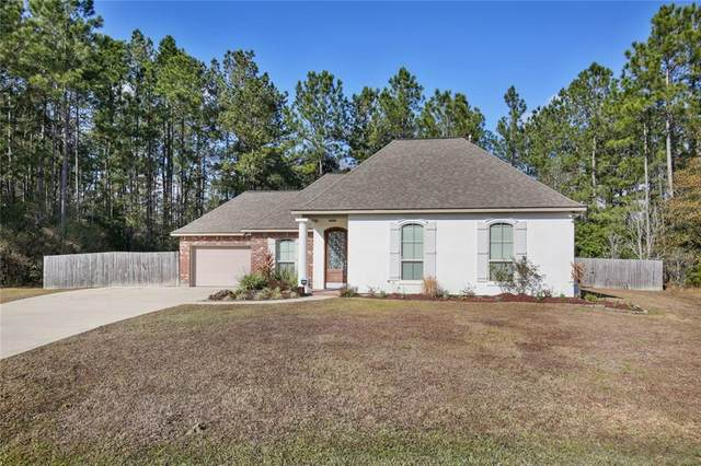 209 Treetop Court, Covington, LA 70435 (MLS #2280567) :: The Sibley Group