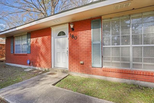 180 Nellwood Drive, Ponchatoula, LA 70454 (MLS #2280586) :: Top Agent Realty