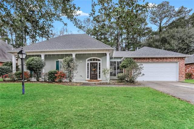 2056 Timbercreek Lane, Mandeville, LA 70448 (MLS #2280590) :: Reese & Co. Real Estate
