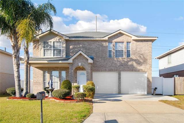 2287 N Village Green Street, Harvey, LA 70058 (MLS #2280618) :: Nola Northshore Real Estate