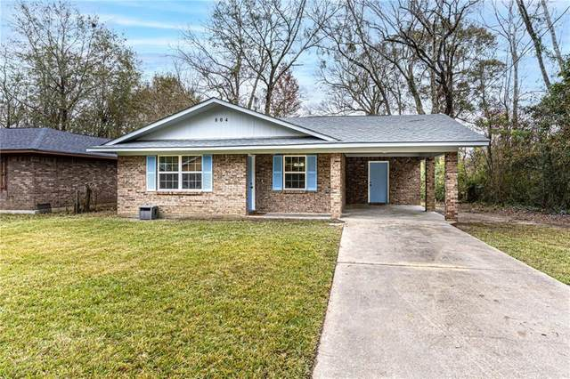 804 4TH Street, Picayune, MS 39466 (MLS #2280635) :: Top Agent Realty