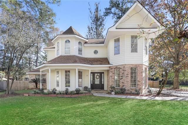 315 Evergreen Drive, Mandeville, LA 70471 (MLS #2280638) :: Nola Northshore Real Estate