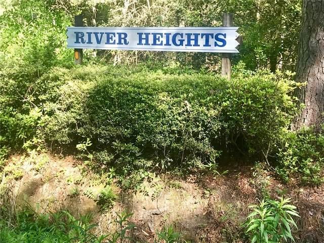 Lot 50 Hosmer Mill Road, Covington, LA 70435 (MLS #2280647) :: Amanda Miller Realty