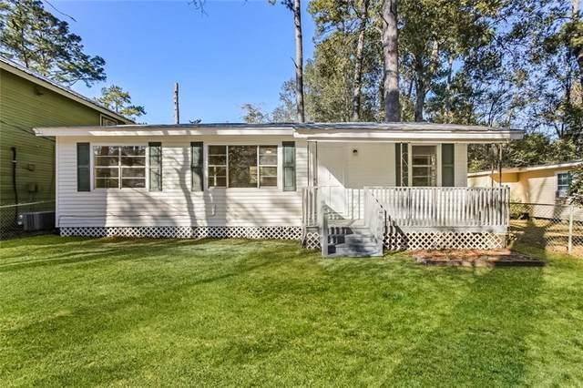 522 E 35TH Avenue, Covington, LA 70433 (MLS #2280652) :: Nola Northshore Real Estate
