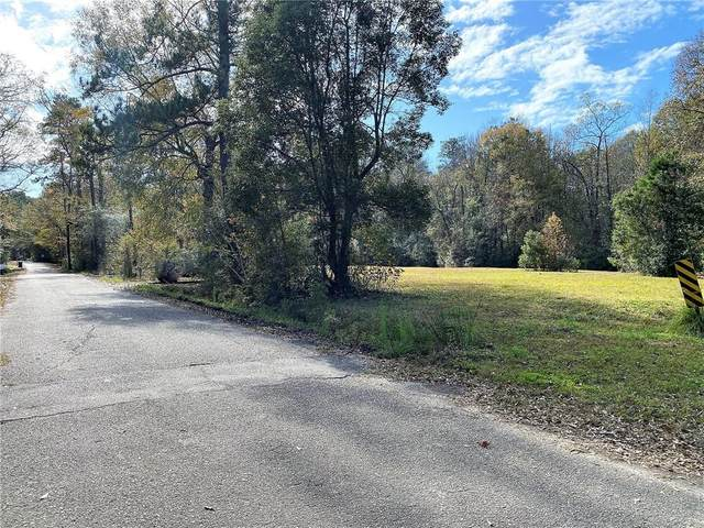 LOT 1A St. Charles Street, Abita Springs, LA 70420 (MLS #2280658) :: The Sibley Group