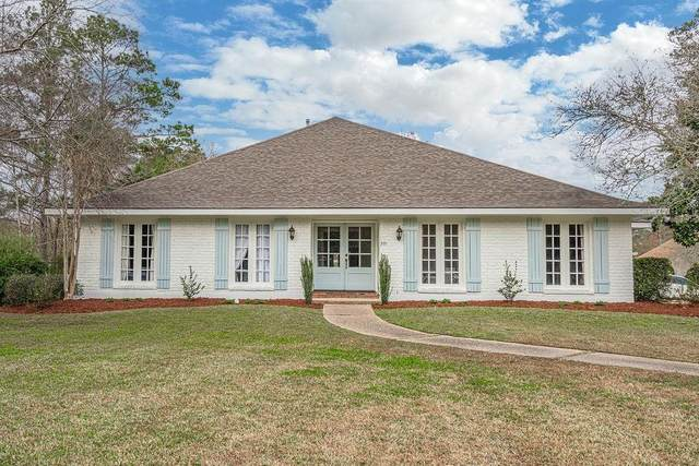 301 Magnolia Lane, Covington, LA 70433 (MLS #2280668) :: Parkway Realty