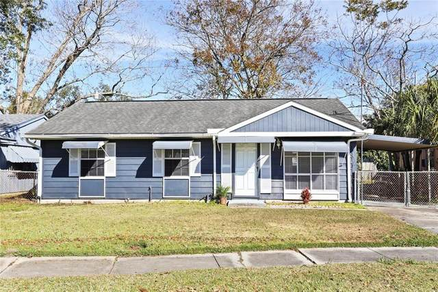 112 Mandy Drive, Avondale, LA 70094 (MLS #2280707) :: The Sibley Group