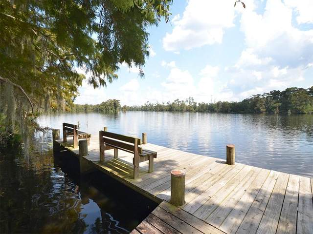 3 River Cypress Lane, Madisonville, LA 70447 (MLS #2280736) :: The Sibley Group