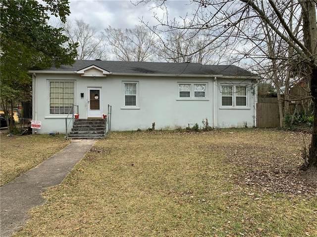 902 Avenue G Avenue, Bogalusa, LA 70427 (MLS #2280739) :: Nola Northshore Real Estate