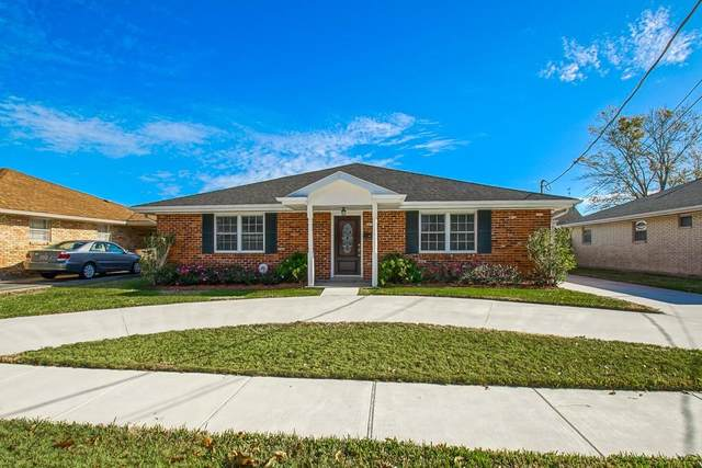 4921 Academy Drive, Metairie, LA 70003 (MLS #2280768) :: The Sibley Group