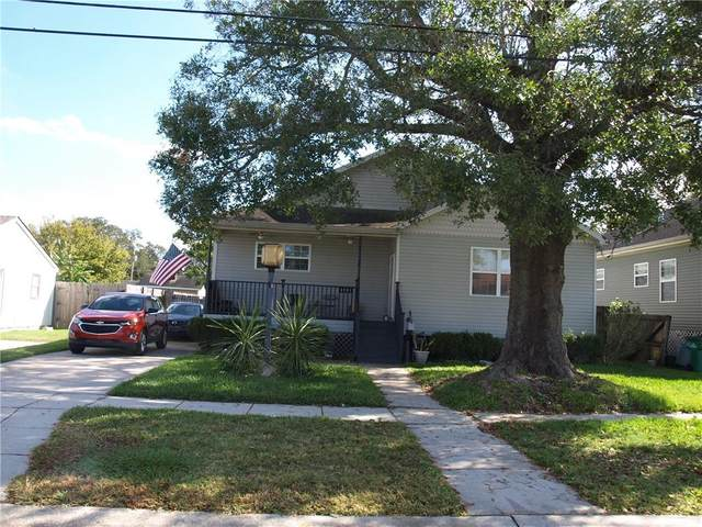 1901 Maryland Avenue, Kenner, LA 70062 (MLS #2280769) :: Nola Northshore Real Estate