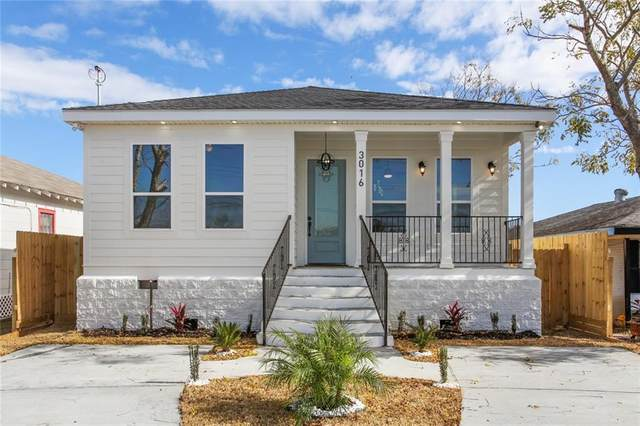 3016 Albany Street, Kenner, LA 70065 (MLS #2280795) :: Nola Northshore Real Estate