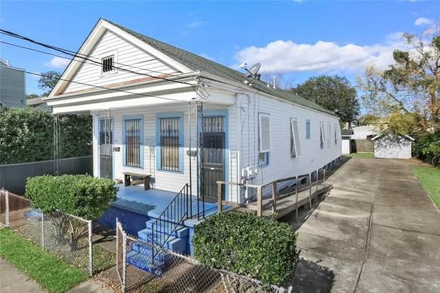 4415 17 N Rampart Street, New Orleans, LA 70117 (MLS #2280805) :: Reese & Co. Real Estate