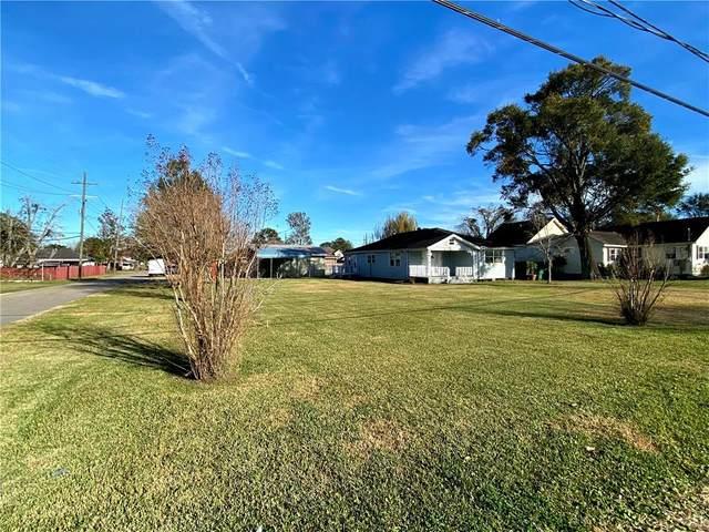 637 Linden Street, Metairie, LA 70003 (MLS #2280806) :: Reese & Co. Real Estate