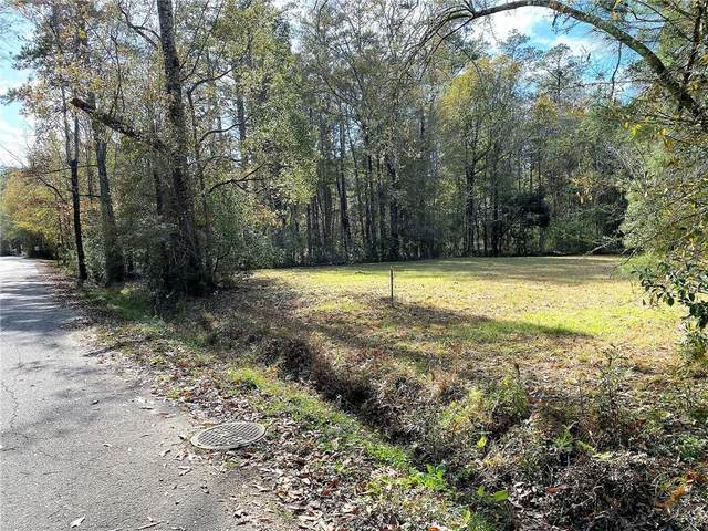 LOT 2A St.Charles Street, Abita Springs, LA 70420 (MLS #2280814) :: The Sibley Group