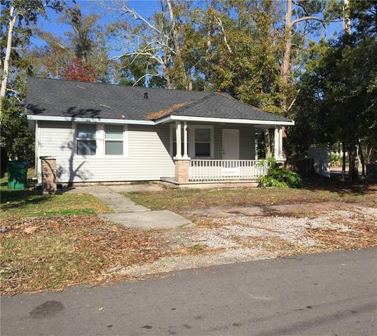 656 Teddy Avenue, Slidell, LA 70458 (MLS #2280844) :: Parkway Realty