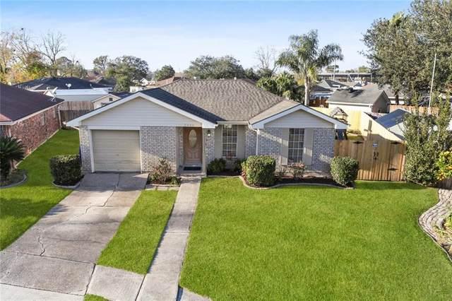2404 Taffy Drive, Kenner, LA 70065 (MLS #2280869) :: The Sibley Group