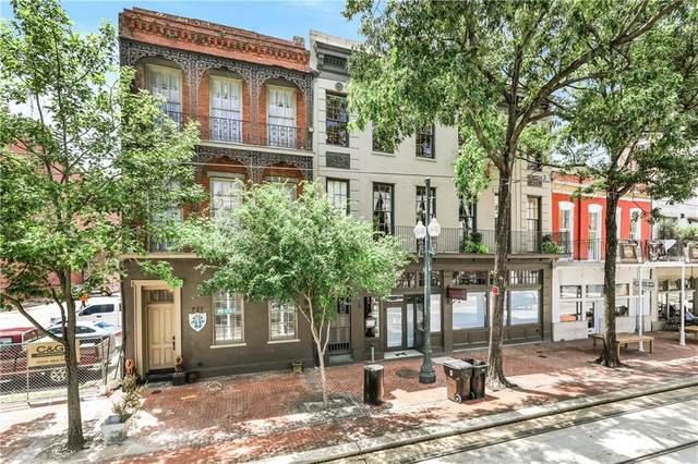 717 Saint Charles Avenue, New Orleans, LA 70130 (MLS #2280903) :: The Sibley Group