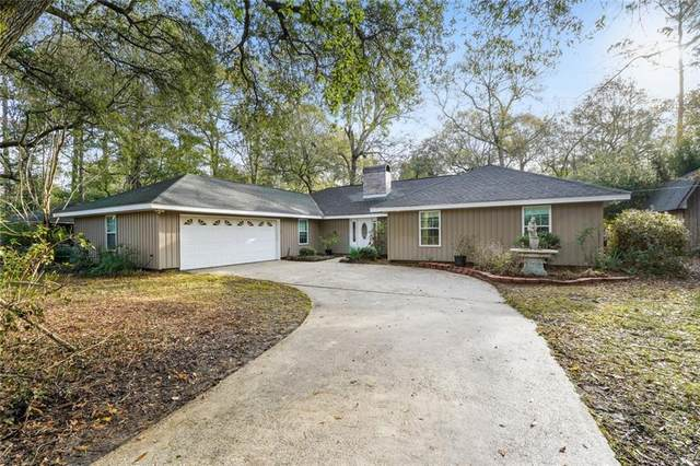 120 Pin Oak Drive, Slidell, LA 70460 (MLS #2280922) :: Nola Northshore Real Estate