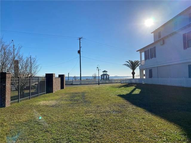 1 Chapel Hill Road, Bay Saint Louis, MS 39520 (MLS #2280933) :: Top Agent Realty