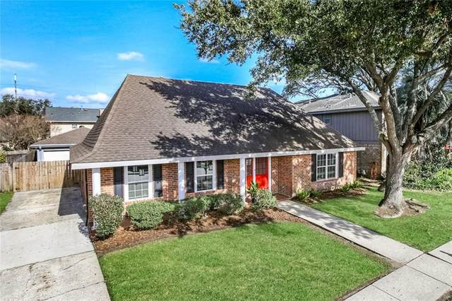 20 Yosemite Drive, New Orleans, LA 70131 (MLS #2280937) :: Nola Northshore Real Estate