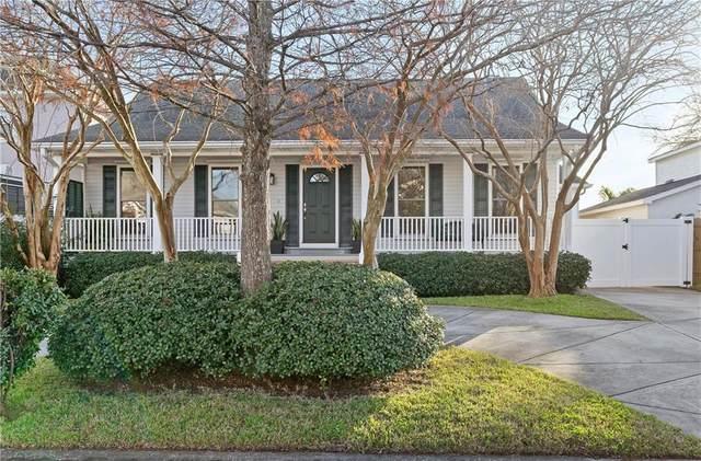 322 Windward Passage Street, Slidell, LA 70458 (MLS #2280939) :: Nola Northshore Real Estate