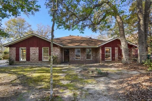 155 Middle Pearl Drive, Slidell, LA 70461 (MLS #2280944) :: Nola Northshore Real Estate
