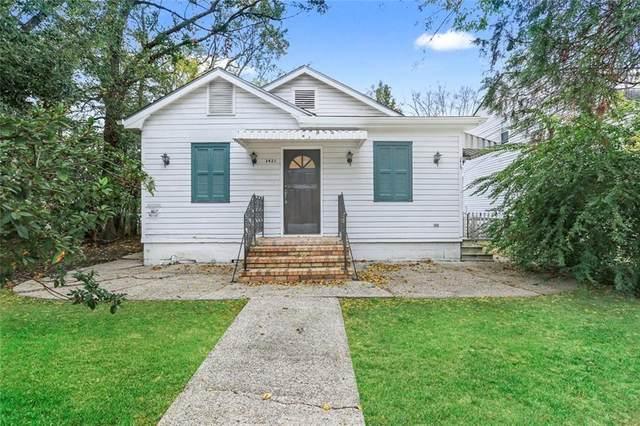 3421 W Metairie Avenue, Metairie, LA 70001 (MLS #2280947) :: Nola Northshore Real Estate
