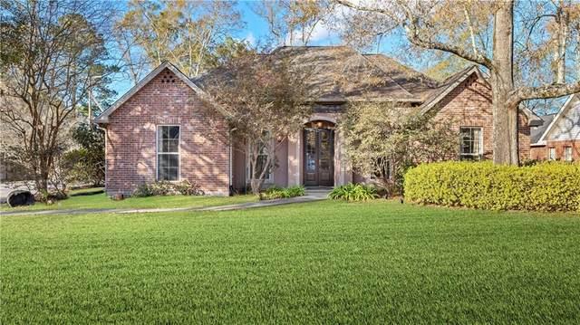 18005 Ashton Drive, Hammond, LA 70403 (MLS #2280984) :: Reese & Co. Real Estate