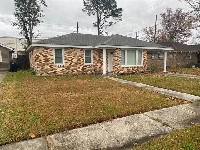 116 W Claiborne Sq Square, Chalmette, LA 70043 (MLS #2280993) :: Nola Northshore Real Estate