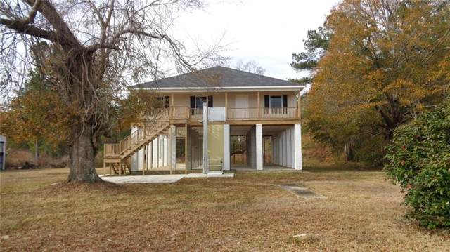 25235 D Pittman Road, Angie, LA 70426 (MLS #2281012) :: Reese & Co. Real Estate